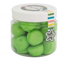 Marshmallow Mini Balls Green Lime, 200g
