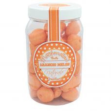 Marshmallow Balls Orange Melon, 350g
