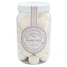 Marshmallow Balls White Milk, 350g