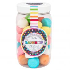 Marshmallow Balls Rainbow, 350g