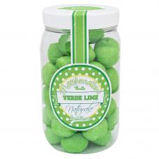 Marshmallow Balls Green Lime, 350g