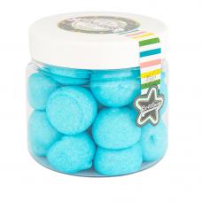 Marshmallow Mini Balls Blue Dodger, 200g