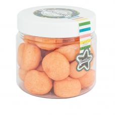 Marshmallow Mini Balls Orange Melon, 200g