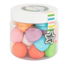 Marshmallow Mini Balls Rainbow, 200g
