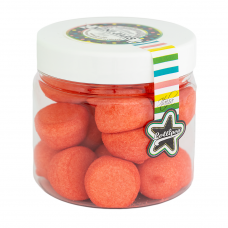 Marshmallow Mini Balls Red Passion, 200g