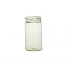 Round Jar 120ml