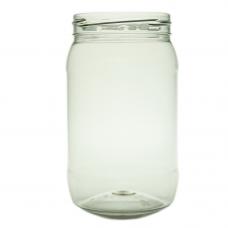 Round Jar 2l