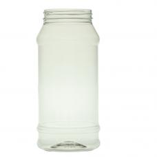 Round Jar 970ml