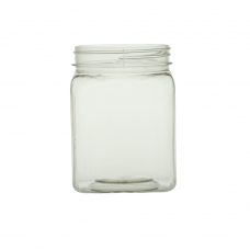 Square Jar 450ml