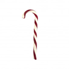 Red Candy Canes, 10 Pieces