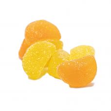 jelly Orange & Lemon Slices, 3kg