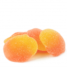 Sanded Peaches, 1kg