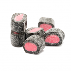Strawberry Filled Liquorice, 2kg