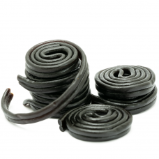 Licorice Rollers, 2kg