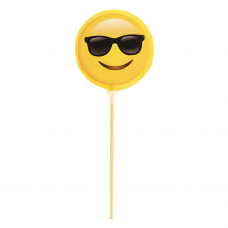 Emoticons Lolly Cool