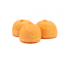 Marshmallow Balls Orange, 900gr