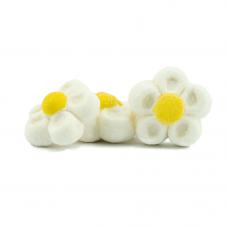 Marshmallow White Daisies, 900gr
