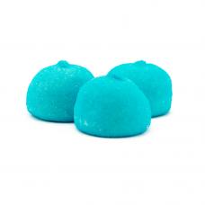 Marshmallow Balls Blue, 900gr