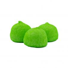 Marshmallow Balls Green, 900gr